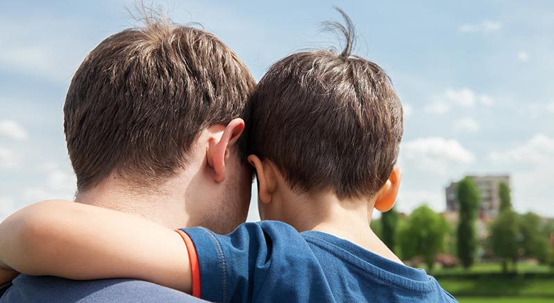 Fathers' Rights Attorney | Denver, CO | 8 Tips For Fathers