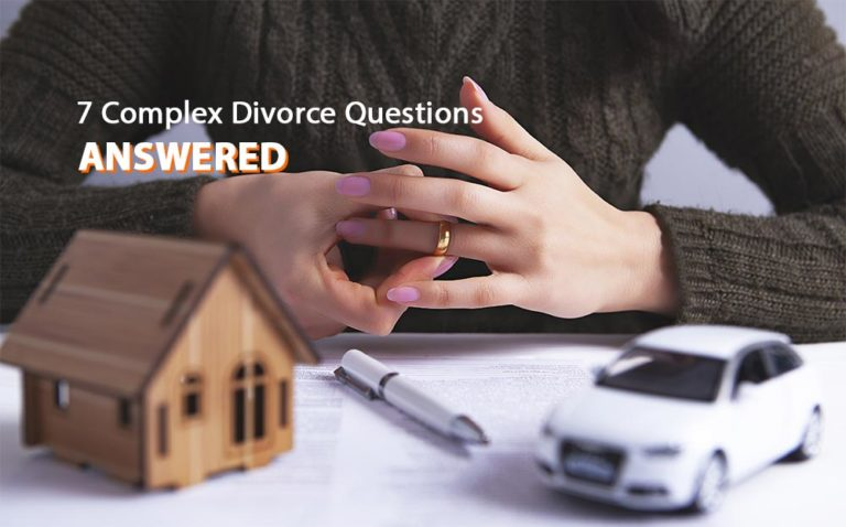 Important Questions about Colorado Divorce Law Answered