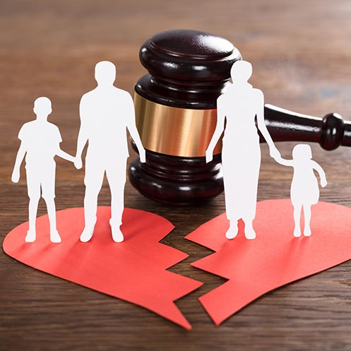 Family Law Services