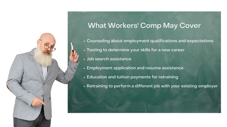 What Workers' Compensation Covers and What It Doesn't